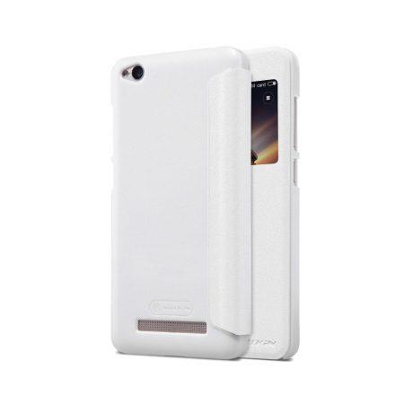 خرید کیف نیلکین گوشی موبایل شیائومی Nillkin Sparkle Xiaomi Redmi 4A