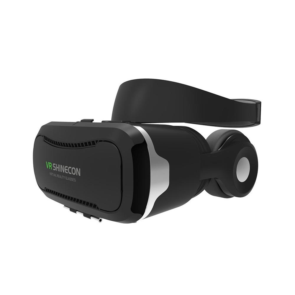 خرید هدست واقعیت مجازی شاینکن VR Shinecon 4