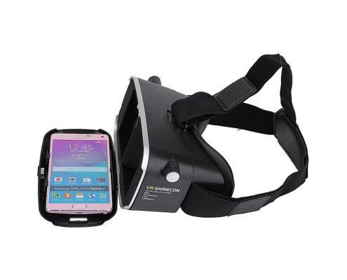 خرید هدست واقعیت مجازی شاینکن VR Shinecon