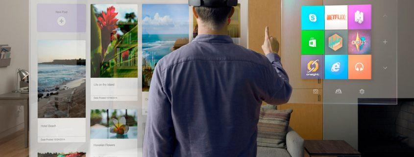 واقعیت مجازی و واقعیت افزوده چه تفاوتی دارند؟