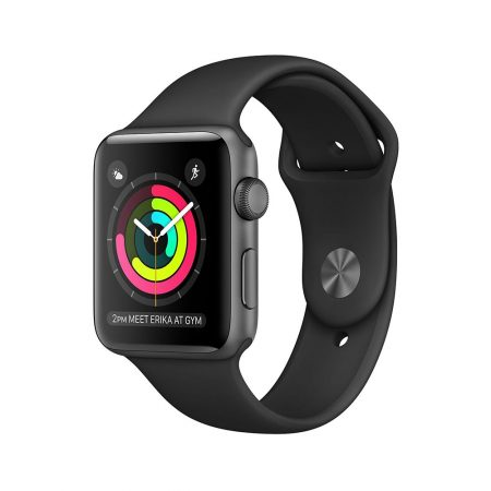 خرید ساعت هوشمند اپل Apple Watch 38mm Aluminum Case Sport Band
