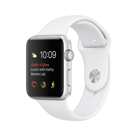 خرید ساعت هوشمند اپل Apple Watch 42mm Aluminum Case Sport Band