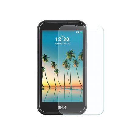 خرید محافظ صفحه گلس گوشی موبایل ال جی LG K3 2017