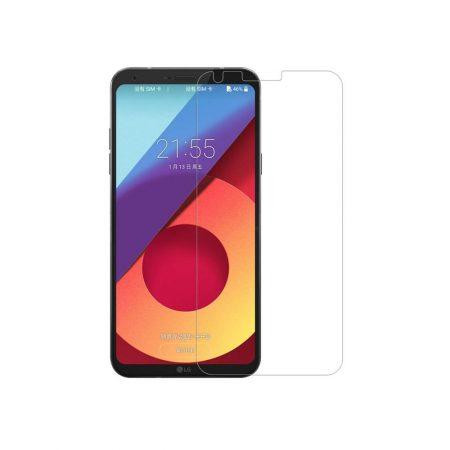 خرید محافظ صفحه گلس گوشی موبایل ال جی LG Q6