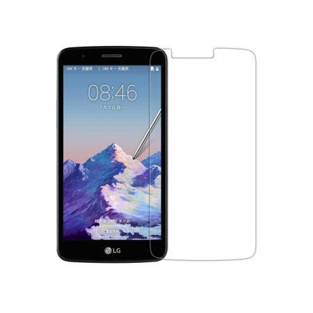 خرید محافظ صفحه گلس گوشی موبایل ال جی LG Stylus 3