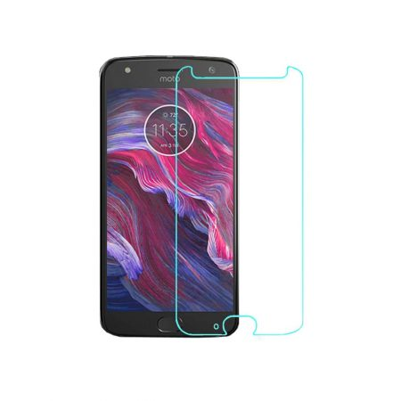 خرید محافظ صفحه گلس گوشی موتورولا Motorola Moto X4