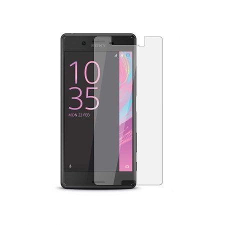 خرید محافظ صفحه گلس گوشی موبایل سونی Sony Xperia X