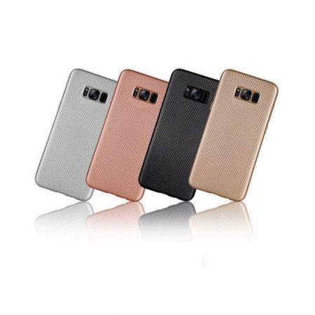 خرید کاور ژله ای گوشی سامسونگ Samsung S8 مدل هوانمین