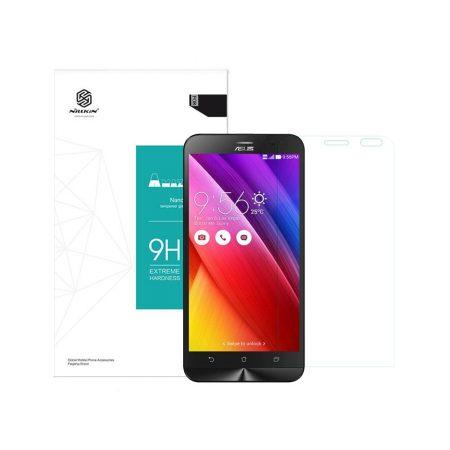 خرید گلس نیلکین گوشی موبایل ایسوس Nillkin H Asus Zenfone Go ZB452KG