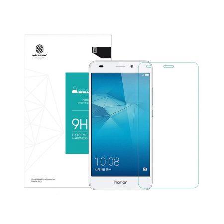 خرید گلس نیلکین گوشی موبایل هواوی Nillkin H Huawei Honor 5C