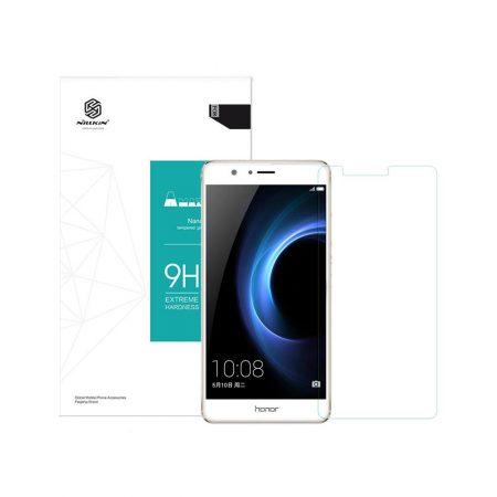 خرید گلس نیلکین گوشی موبایل هواوی Nillkin H Huawei Honor V8