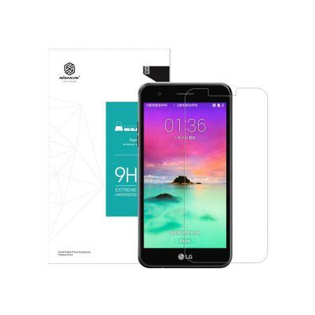 خرید گلس نیلکین گوشی موبایل ال جی Nillkin H LG K10 2017