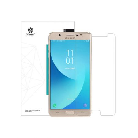 خرید گلس نیلکین گوشی موبایل سامسونگ Nillkin H Samsung Galaxy J7 Max