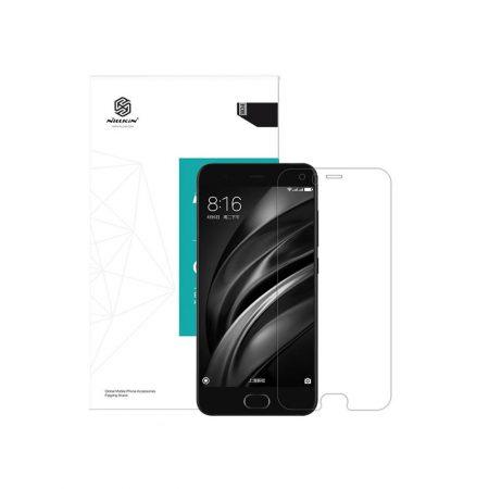 خرید گلس نیلکین گوشی موبایل شیائومی Nillkin H Xiaomi Mi 6