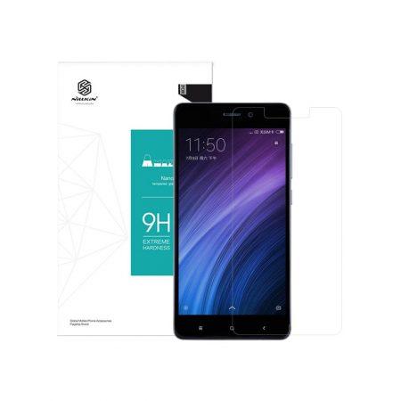 خرید گلس نیلکین گوشی موبایل شیائومی Nillkin H Xiaomi Redmi 4 / 4 Pro