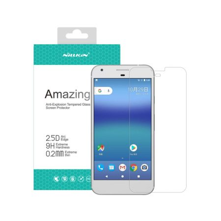 خرید گلس نیلکین گوشی موبایل گوگل Nillkin H+ Pro Google Pixel XL