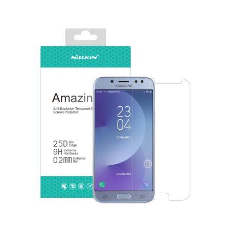 خرید گلس نیلکین گوشی موبایل Nillkin H+ Pro Samsung Galaxy J5 2017