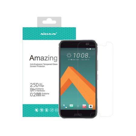 خرید گلس نیلکین گوشی موبایل Nillkin H+ Pro HTC 10 / 10 Lifestyle
