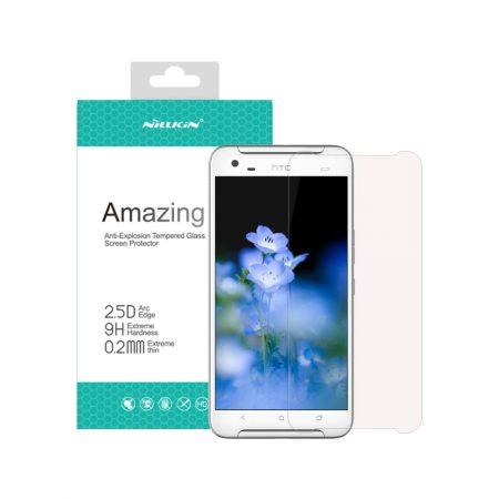 خرید گلس نیلکین گوشی موبایل اچ تی سی Nillkin H+ Pro HTC One X9