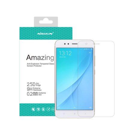 خرید گلس نیلکین گوشی موبایل شیائومی Nillkin H+ Pro Xiaomi Mi 5X