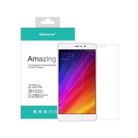 خرید گلس نیلکین گوشی موبایل شیائومی Nillkin H+ Pro Xiaomi Mi 5s Plus