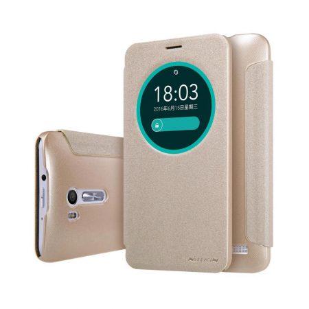 خرید کیف نیلکین گوشی Nillkin Sparkle Asus Zenfone Go ZB551KL