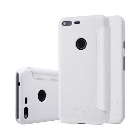 خرید کیف نیلکین گوشی موبایل گوگل Nillkin Sparkle Google Pixel Xl