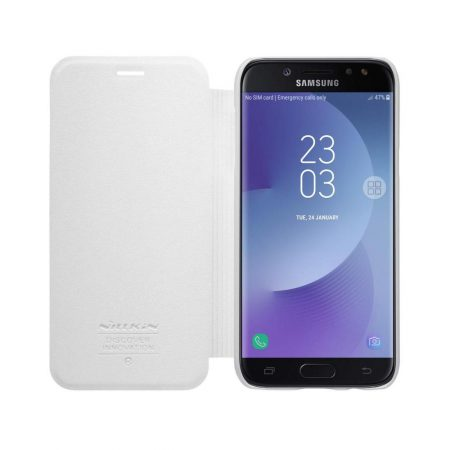 خرید کیف نیلکین گوشی موبایل Nillkin Sparkle Samsung Galaxy J7 2017