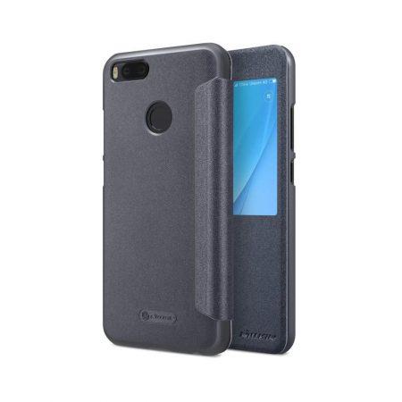 خرید کیف نیلکین گوشی موبایل شیائومی Nillkin Sparkle Xiaomi Mi 5X
