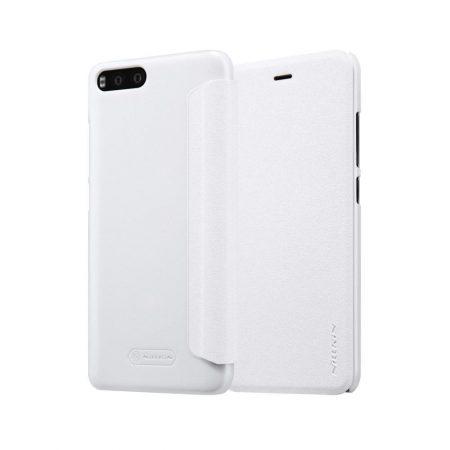 خرید کیف نیلکین گوشی شیائومی Nillkin Sparkle Xiaomi Mi 6