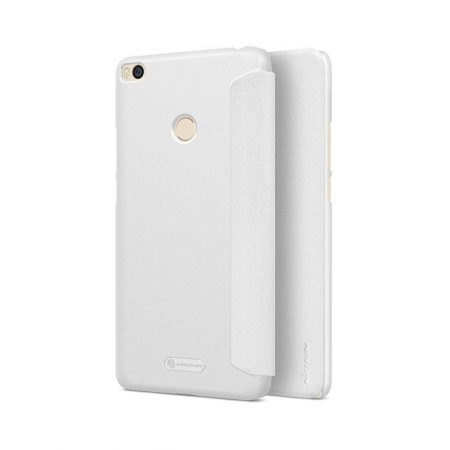 خرید کیف نیلکین گوشی موبایل شیائومی Nillkin Sparkle Xiaomi Mi Max 2