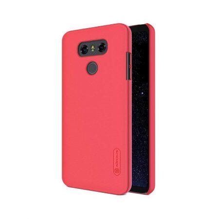 خرید قاب نیلکین گوشی موبایل ال جی Nillkin Frosted LG G6