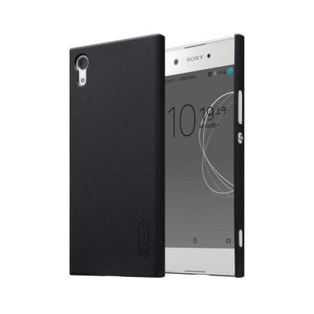 خرید قاب نیلکین گوشی موبایل سونی Nillkin Frosted Sony Xperia XA1