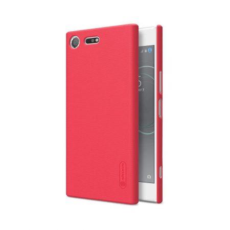 خرید قاب نیلکین گوشی سونی Nillkin Frosted Sony Xperia XZ Premium