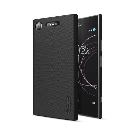 خرید قاب نیلکین گوشی موبایل سونی Nillkin Frosted Sony Xperia XZ1