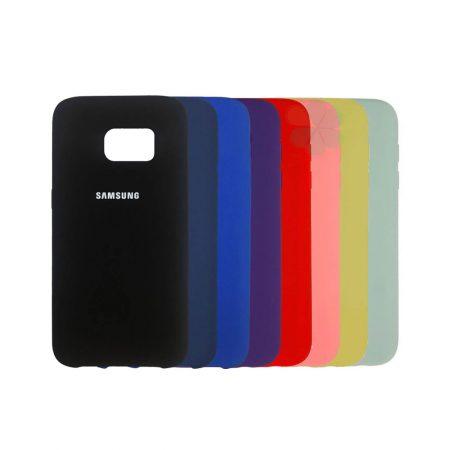 قیمت خرید قاب سیلیکونی گوشی موبایل سامسونگ Galaxy S7