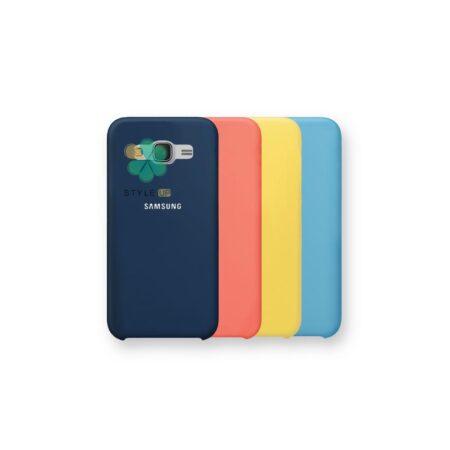 خرید قاب سیلیکونی گوشی موبایل سامسونگ Samsung Galaxy J7 2016
