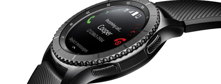 اسمارت واچ سامسونگ Samsung Gear S3
