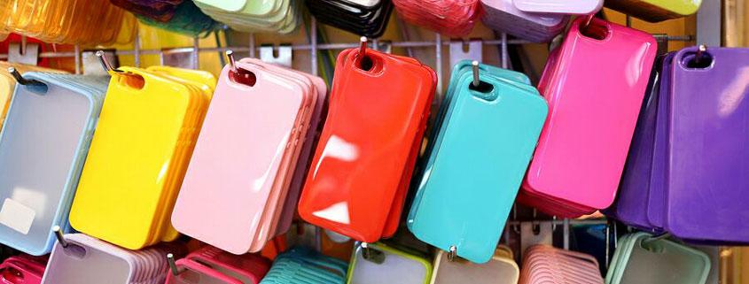 انواع قاب گوشی موبایل