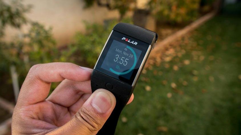 ساعت هوشمند Polar M600