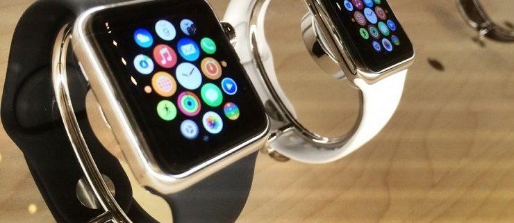 ساعت هوشمند اپل،ساعتی رویایی