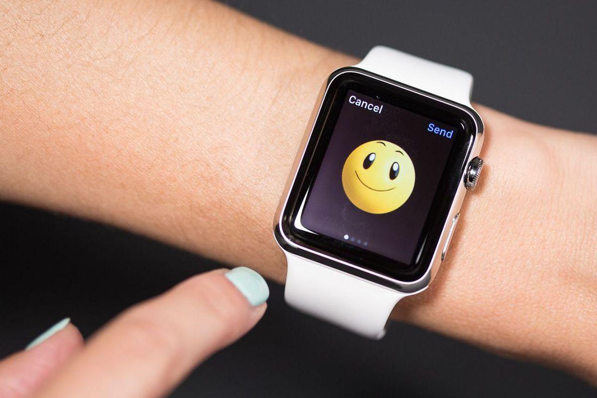 دسترسی آسان به شبکههای اجتماعی با اپل واچ