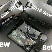 هدست Gear Vr 2017-2016