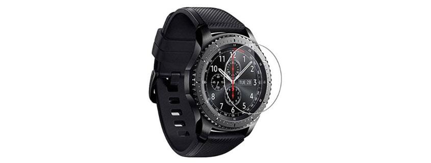 محافظ صفحه نمایش ساعت هوشمند