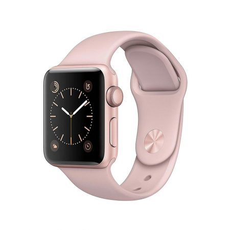 خرید ساعت هوشمند اپل Apple Watch 2 38mm Aluminum Case Sport Band