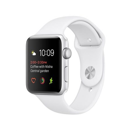 خرید ساعت هوشمند اپل Apple Watch 2 42mm Aluminum Case Sport Band