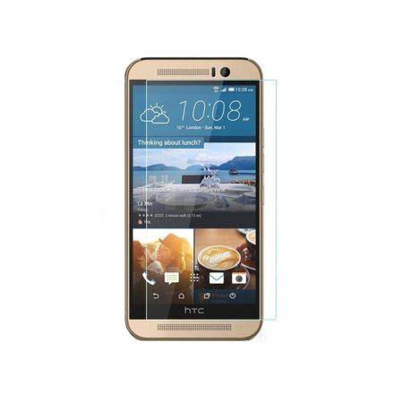 خرید محافظ صفحه گلس گوشی موبایل اچ تی سی HTC One M9