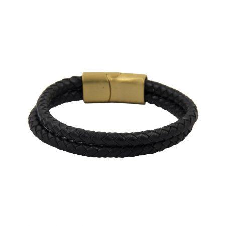 خرید دستبند چرمی ژوست کد 429