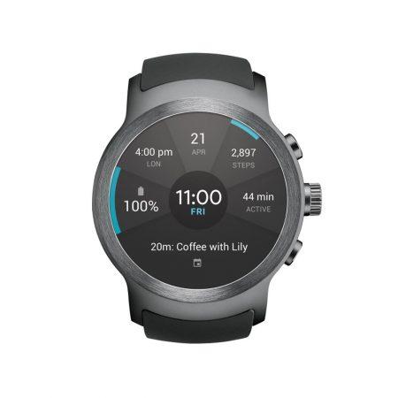 خرید ساعت هوشمند ال جی LG Watch Sport