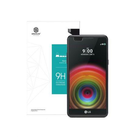 خرید گلس نیلکین گوشی موبایل ال جی Nillkin H LG X Power